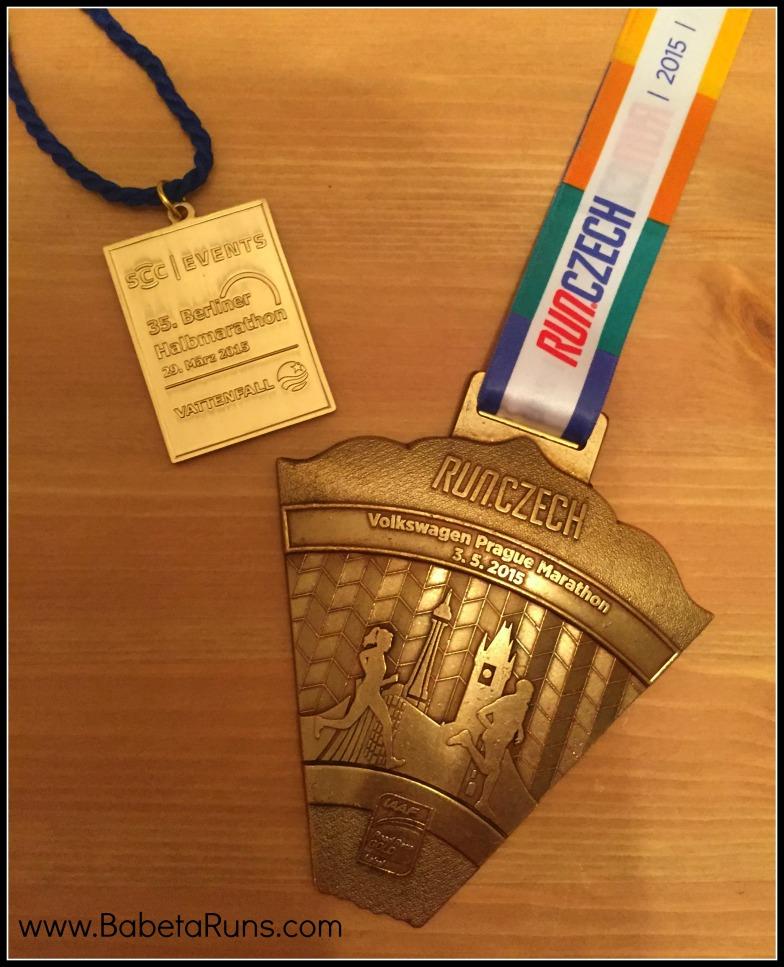 berlin medals