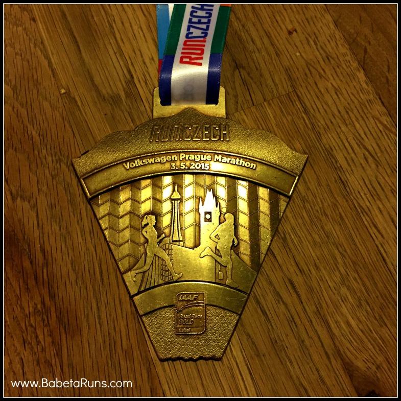wrong medal