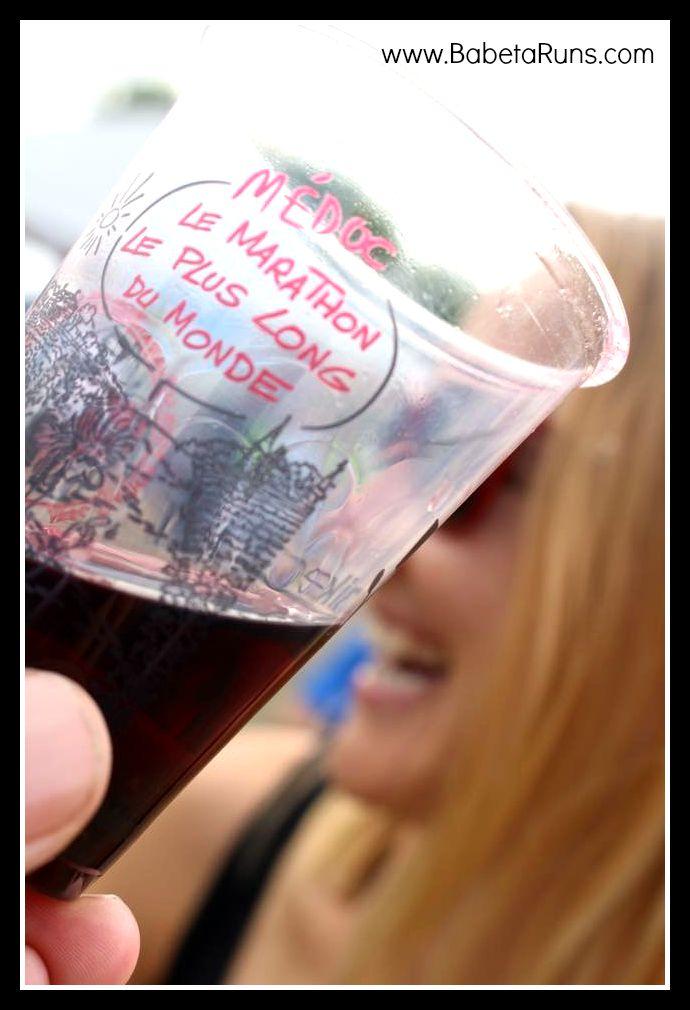marathon glass