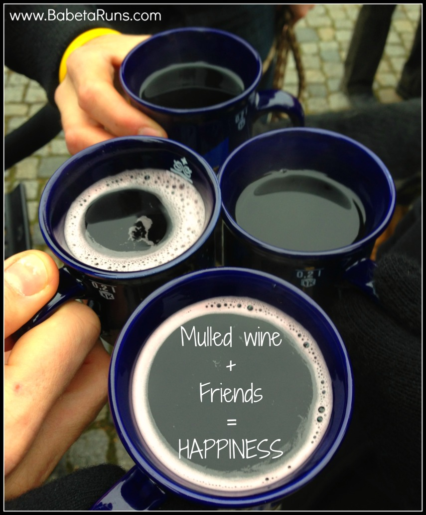 Dresden_Mulled wine