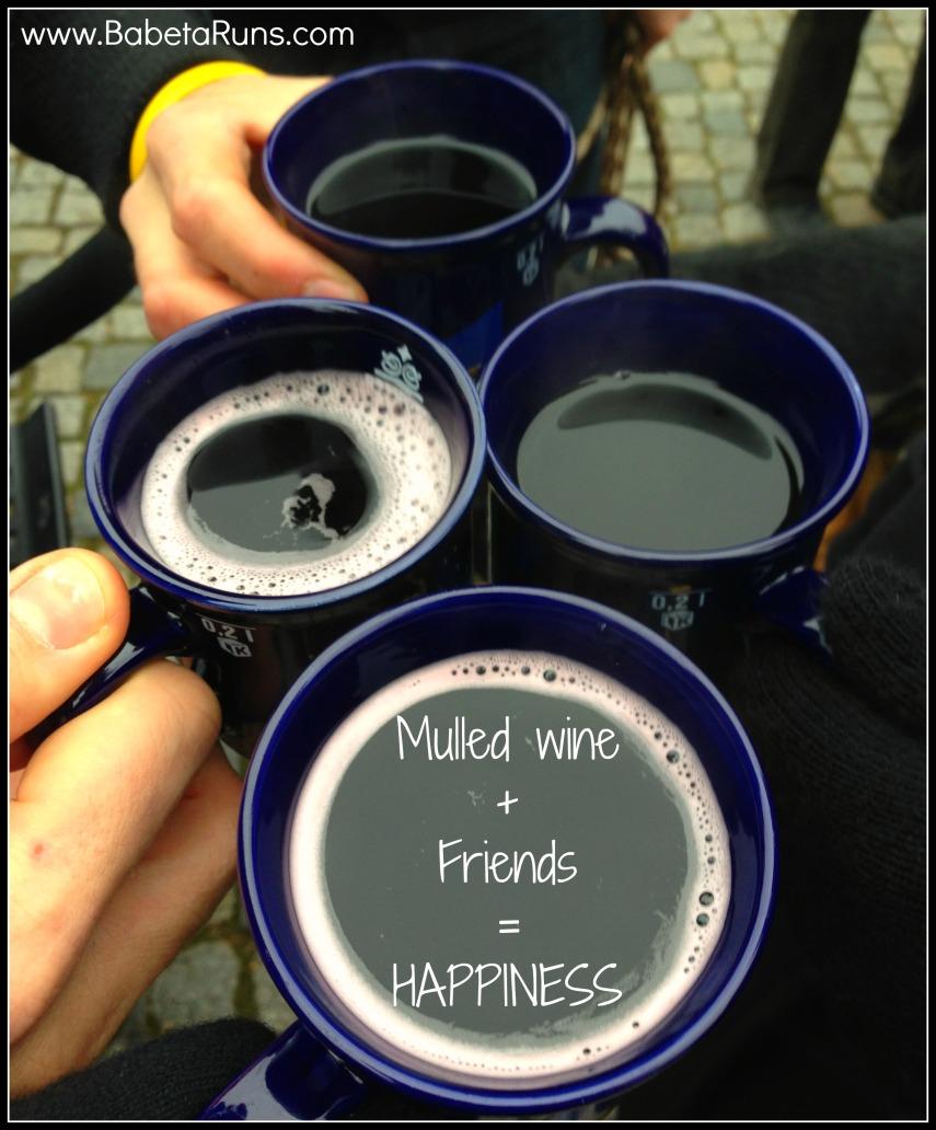 Dresden_Mulled wine
