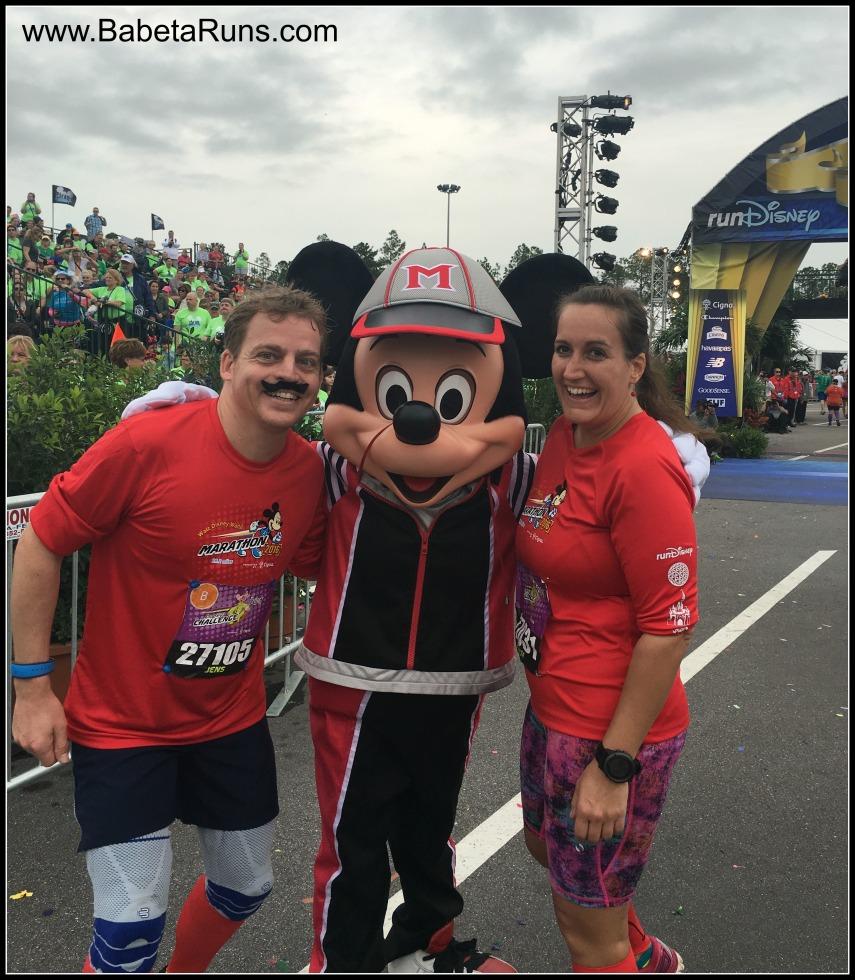 Disney_finish mickey