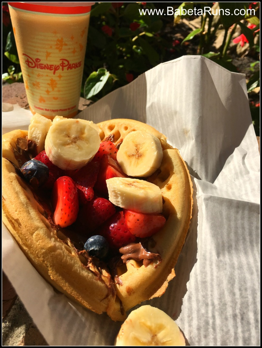 Disney_waffle
